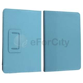 For Kindle Fire Premium Slim Flip Back Stand Folio Leather Case Cover