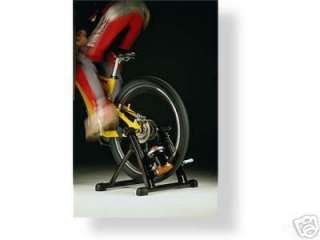 MINOURA RDA80 BICYCLE TRAINER MAG RIM DRIVE BIKE 850RDA NEW