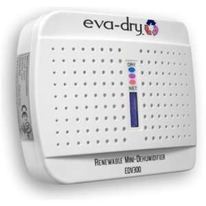 2 each Eva Dry Dehumidifier (E 333) Home Improvement