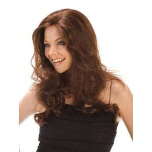 Amber II Monofilament Human Hair Wig by Wig Pro Beauty