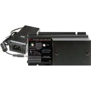 RADIO DESIGN LAB FPPA35A 35W AUDIO POWER AMP Car