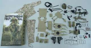 Very Hot NNS Box Set fit Hot toys BBI Action Figure