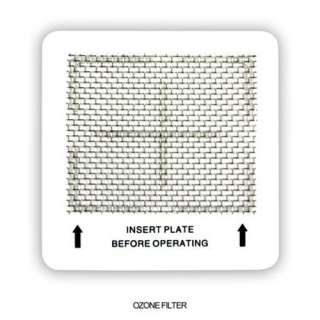 Microlux Home Air Pro Purifier Replacement OZONE Filter   (1)
