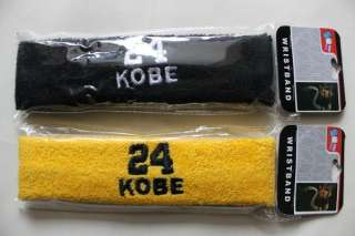 New NBA Basketball Jersey Kobe Bryant 24# Basketball HeadBand Guard 2